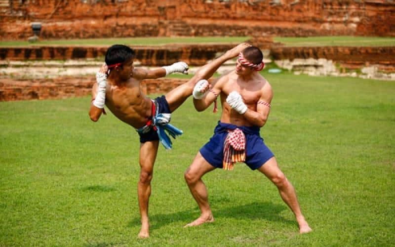 ประวัติ มวยไทย กว่าจะชื่อก้องไกล ไปทั่วโลก