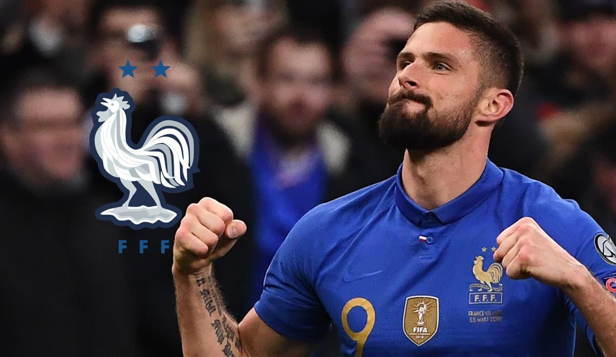 วิเคราะห์บอลทีมฝรั่งเศส