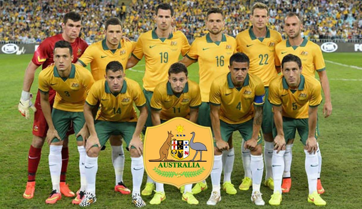 วิเคราะห์บอล ทีมaustralia