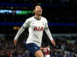 son-heung-min-tottenham-burnley-2019