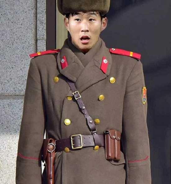 ข่าวฟุตบอล-เกาหลีใต้:นักกีฬาเท่านั้นที่จะได้รับการยกเว้นทหาร ?