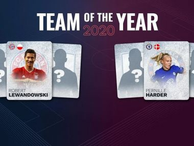 fan'steam of the year 2020