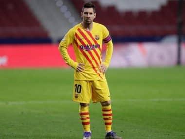 lionel messi free transfer