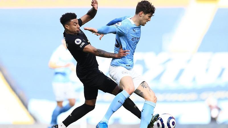 Manchester City v West Ham United - Premier League rakakui ข่าวบอล