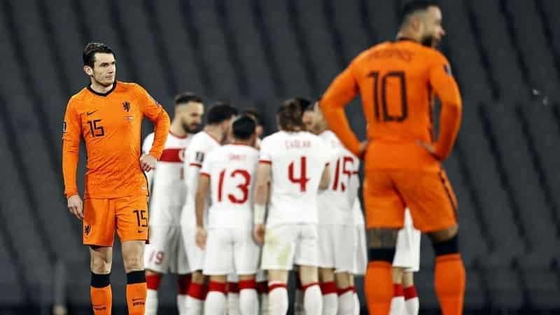 netherlands-football ฮอลแลนด์ ข่าวบอล