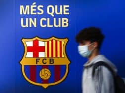 barcelona super league
