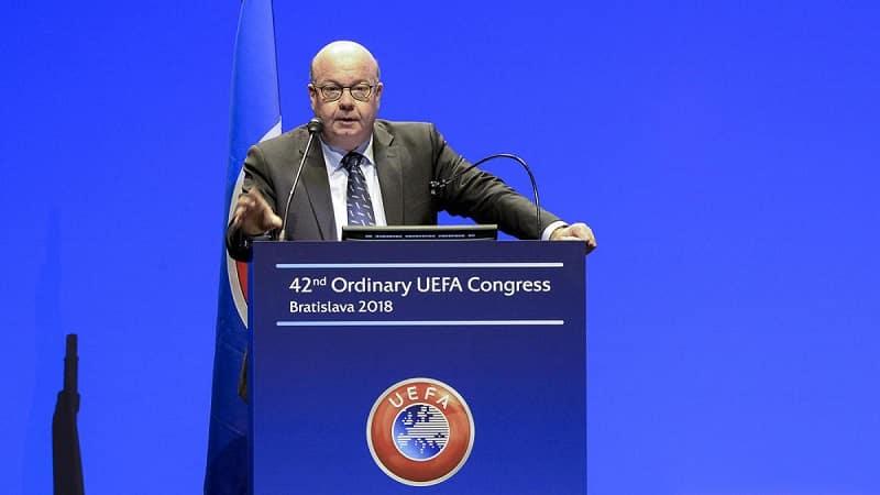 UEFA moller rakakui ราคาคุย ข่าวบอล