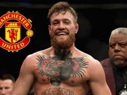mcgregor man u