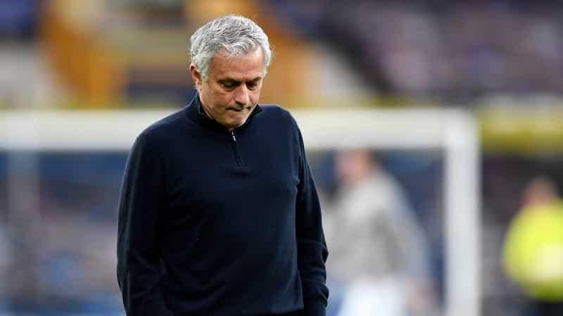 tottenham hotspur mourinho มูรินโญ่ ข่าวฟุตบอล