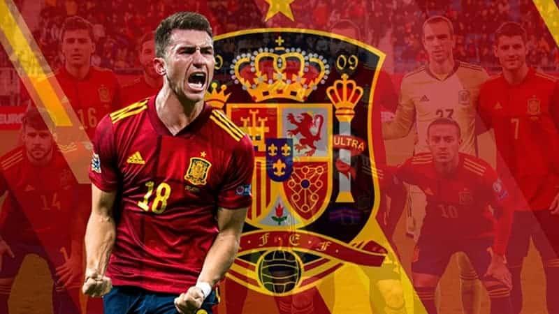 จากตราไก่ไปกระทิง ลาปอร์กต์เปลี่ยนสัญชาติเป็นสเปนลุยยูโร2020 – ข่าวฟุตบอล
