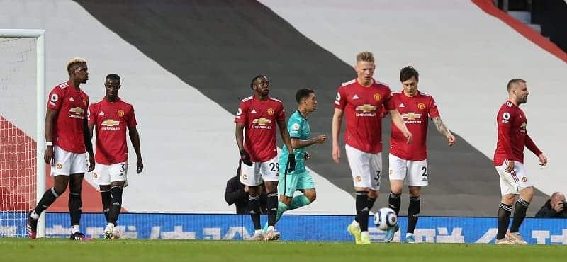 man united ข่าวฟุตบอล ราคาคุย