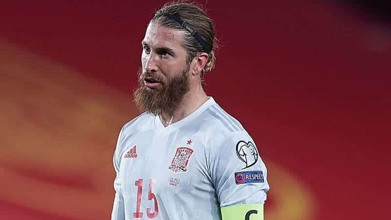 รามอสหลุด! ลาปอร์กต์ติด! สเปนเผยรายชื่อขุนพลลุยยูโร2020 – ข่าวฟุตบอล