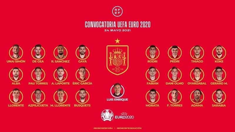 สเปน ข่าวฟุตบอล ราคาคุย