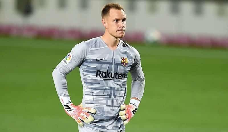 เยอรมันเสียโกลด์มือดีไป หลังสเตเก้นต้องเข้ารับการผ่าเข่า – ข่าวฟุตบอล