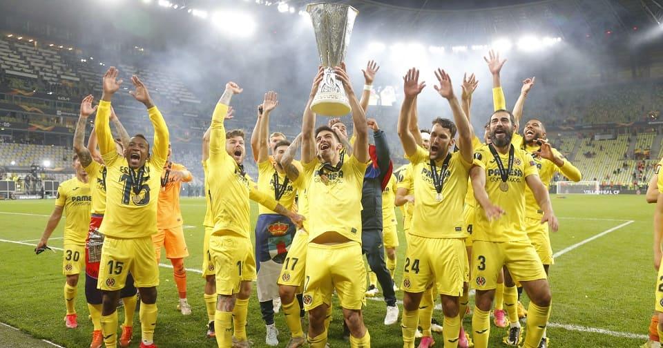 ถ้วยนี้อูไนชอบ! บียาร์เรอัลคว้าแชมป์ยูโรปาลีก – ข่าวฟุตบอล